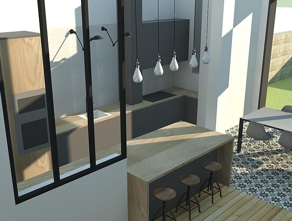 Image cuisine 3D